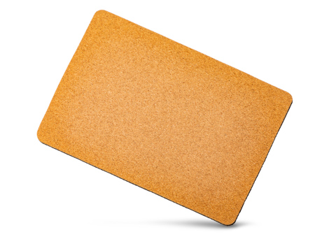Cork Mousepad